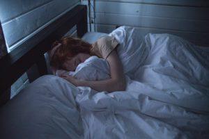 %name Bezsenność. Jakie są skutki braku snu?