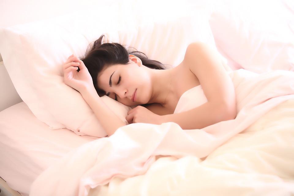 co wpływa na komfortowy sen