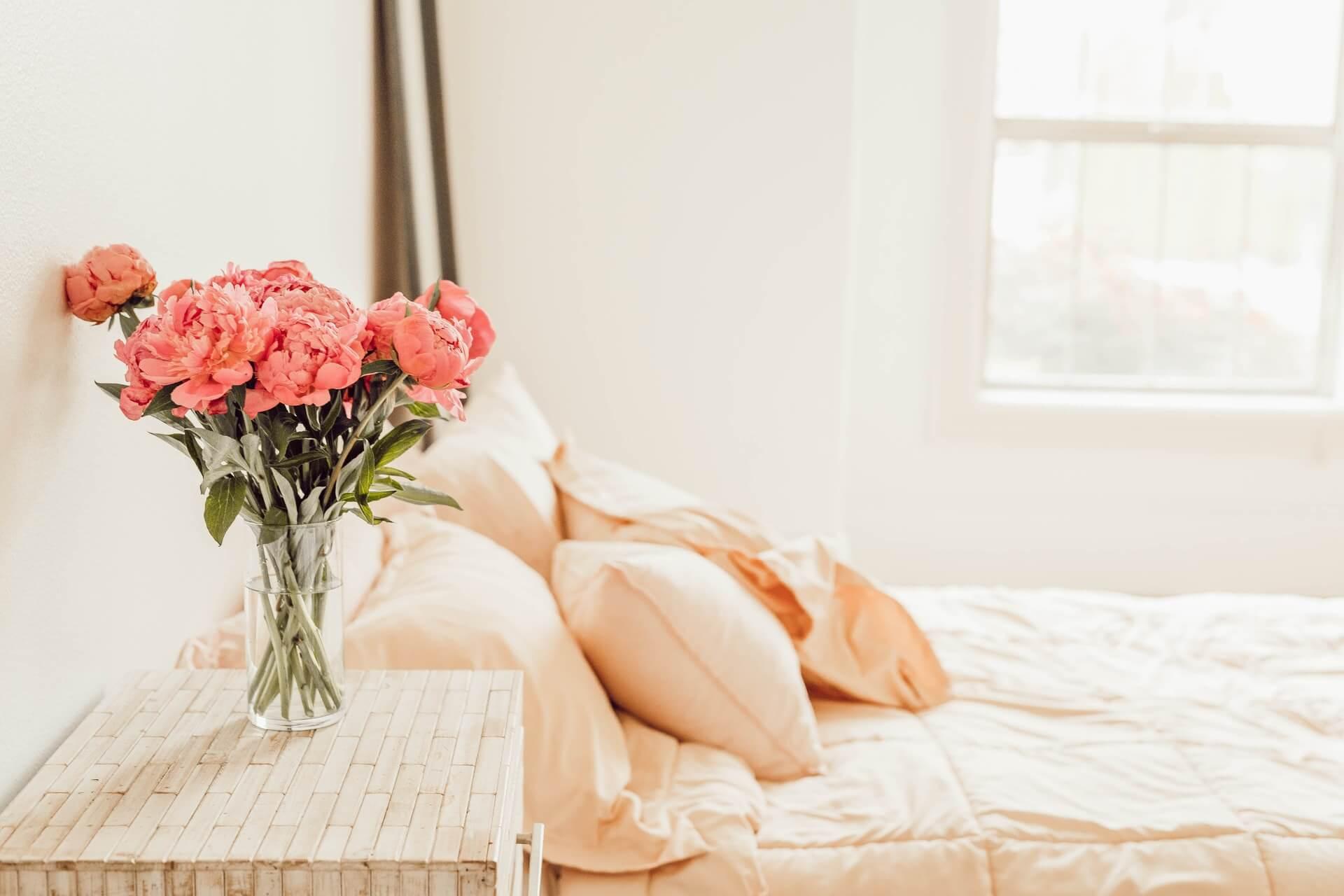 Właściwa higiena w łóżku